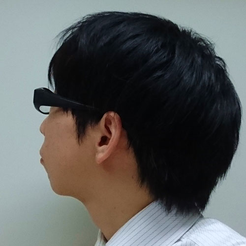 Manabu YAMAMOTO