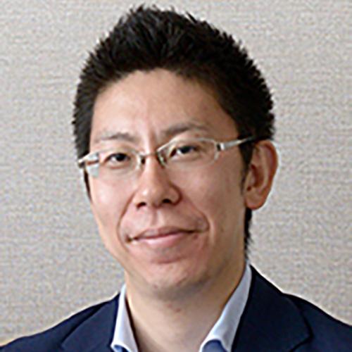 Noritaka MORIYAMA