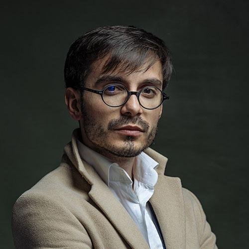 Sebastian Androne-Nakanishi
